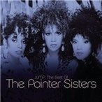 The Pointer Sisters Jump: The Best Of The Pointer Sisters CD