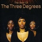 The Three Degrees The Best Of The Three Degrees CD