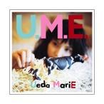 植田真梨恵 U.M.E CD