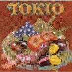 TOKIO Harvest CD