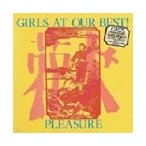 Girls At Our Best プレジャー CD
