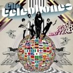 the telephones DANCE FLOOR MONSTERS CD