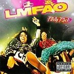 LMFAO Party Rock CD