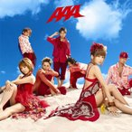 AAA Summer Revolution / Break Down / Break your name [CD+DVD] 12cmCD Single
