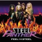 Steel Panther 鋼鉄の女豹 CD