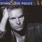 Sting ベスト・オブ・スティング & ポリス SHM-CD