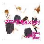 メロン記念日 sweet suicide summer story<タワーレコード限定> 12cmCD Single