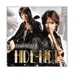 HIDE×HIDE nostalgia CD