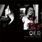 Acid Black Cherry Q.E.D. [CD+DVD1] CD
