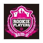 Jam9 ROOKIE PLAYERS CD