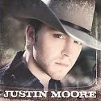 Justin Moore Justin Moore CD