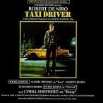 Bernard Herrmann Taxi Driver CD