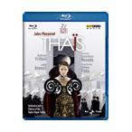 ジャナンドレア・ノセダ Massenet: Thais / Gianandrea Noseda, Torino Teatro Regio Orchestra & Chorus, Barbara Fri Blu-ray Disc