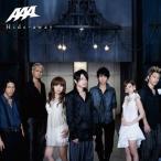 AAA Hide-away (ジャケットC) 12cmCD Single