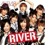 AKB48 RIVER [CD+DVD] 12cmCD Single