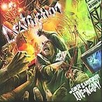Destruction The Curse Of The Antichrist : Live In Agony CD