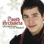David Archuleta クリスマス・フロム・ザ・ハート CD