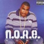 N.O.R.E. (Noreaga) エス.オー.アール.イー. CD