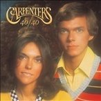 Carpenters 40 / 40 The Best Selection CD