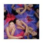 吉田美和 beauty and harmony 2 -新装盤- CD