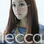 lecca My measure 12cmCD Single