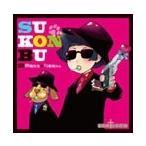沢城みゆき SU-KON-BU 12cmCD Single