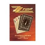 ZZ Top Double Down Live DVD
