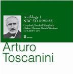����ȥ������ȥ����ˡ��� Toscanini Anthology Vol.1 NBC SO 1950-53 - Brahms, Thomas, Catalani, Donizetti, Ponc CD