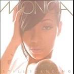 Monica Still Standing CD