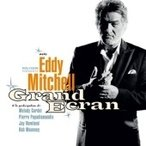 Eddy Mitchell Grand Ecran CD