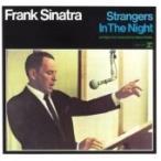 Frank Sinatra Strangers In The Night CD