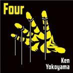 Ken Yokoyama Four CD