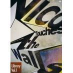 NICO Touches the Walls NICO Touches the Walls Library Vol.1 DVD
