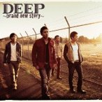 DEEP (COLOR) DEEP 〜brand new story〜 CD