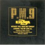 矢沢永吉 P.M.9 CD