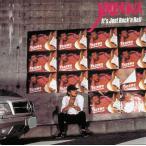 矢沢永吉 YAZAWA IT'S JUST ROCK'N ROLL CD