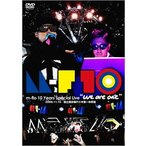 """m-flo m-flo 10 Years Special Live """"""""we are one"""""""" DVD"""