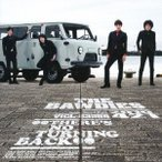 THE BAWDIES THERE'S NO TURNING BACK CD