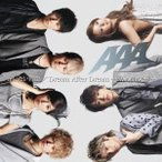 AAA 逢いたい理由 / Dream After Dream 〜夢から醒めた夢〜 [CD+DVD] 12cmCD Single