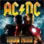 AC/DC Iron Man II : Deluxe Edition ��CD+DVD�ϡ�����ס� CD