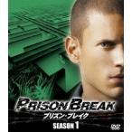 ウェントワース・ミラー プリズン・ブレイク シーズン1  DVD
