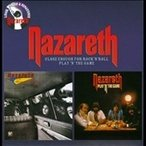 Nazareth Close Enough For Rock 'N' Roll / Play 'N' The Game CD