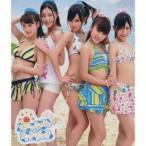 AKB48 ポニーテールとシュシュ (Type-A) [CD+DVD] 12cmCD Single