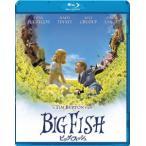 ティム・バートン ビッグ・フィッシュ Blu-ray Disc