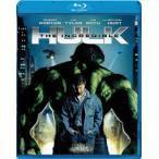 インクレディブル ハルク  Blu-ray