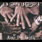 Bon Jovi Keep The Faith : Special Edition CD