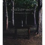 coldrain Nothing lasts forever CD 特典あり