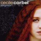 Cecile Corbel ソングブック 1 CD