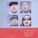 MONKEY MAJIK MONKEY MAJIK BEST 〜10 Years & Forever〜 CD