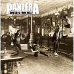 Pantera Cowboys From Hell : Deluxe Edition CD